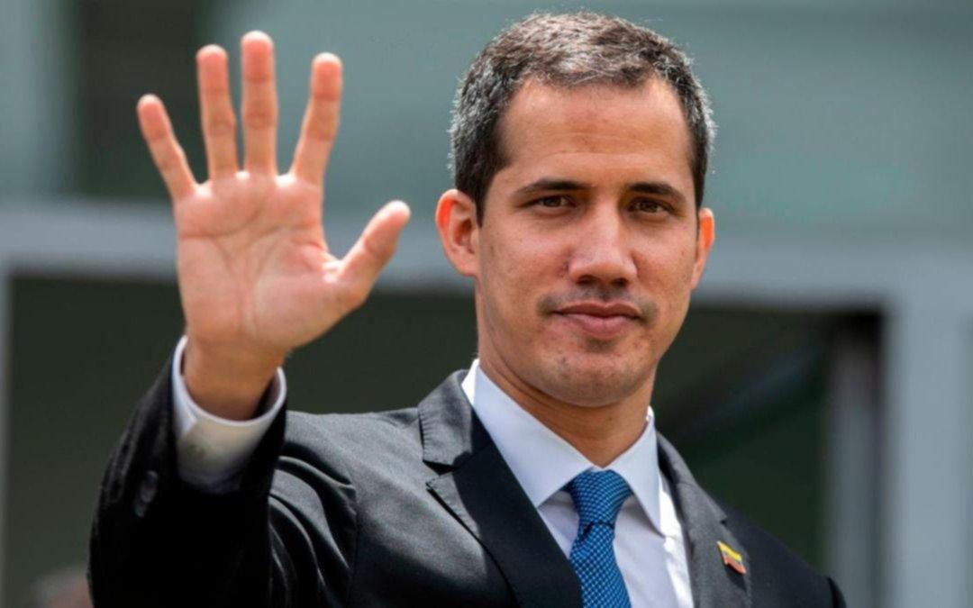 Venezuela: Guaidó denunció el secuestro de su jefe de despacho