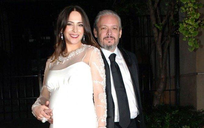 Victoria Vanucci y Matías Garfunkel se separaron — No va más