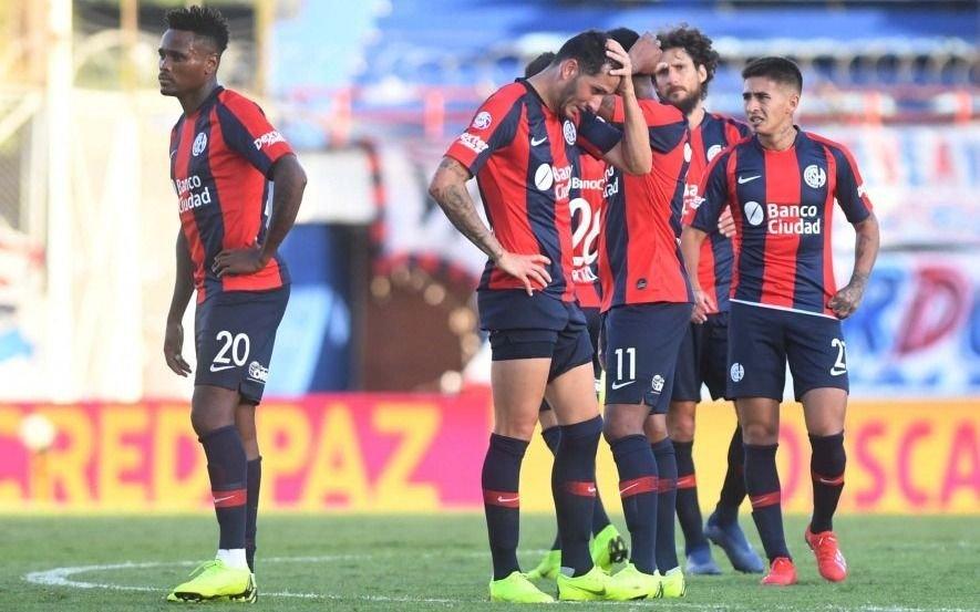 Superliga: le descontarán seis puntos a San Lorenzo