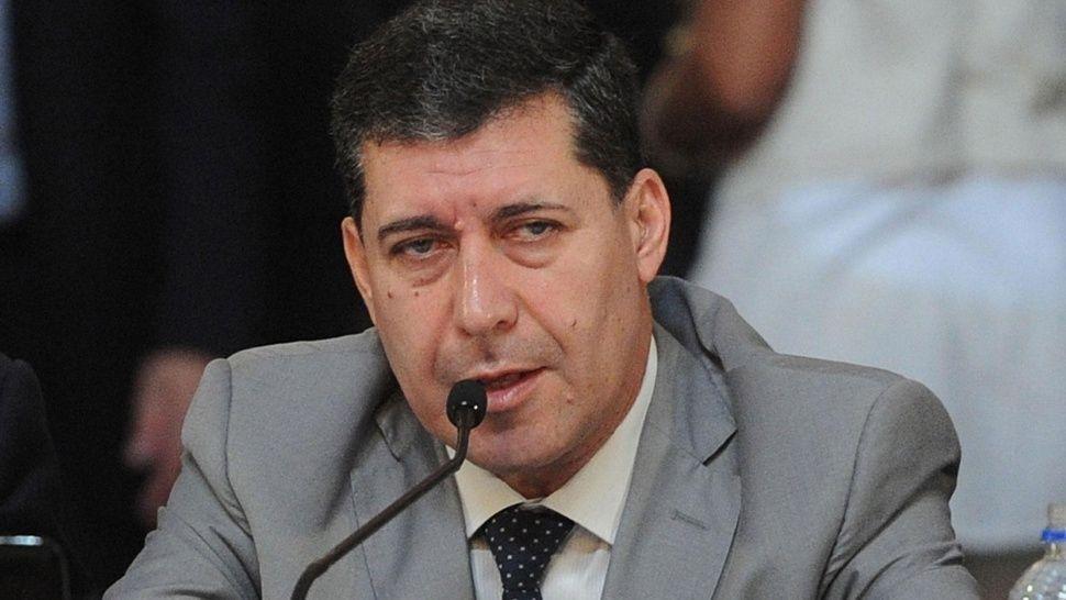 La Corte rechazó la reelección de los gobernadores de La Rioja y Río Negro