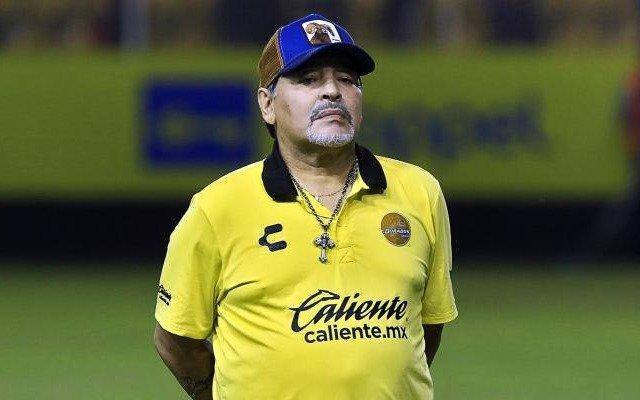 Diego Maradona contra Argentina: Traicionaron y mienten permanentemente a la gente