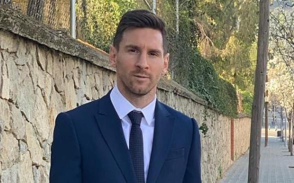 Lionel Messi abandona la concentración argentina y regresa a Barcelona