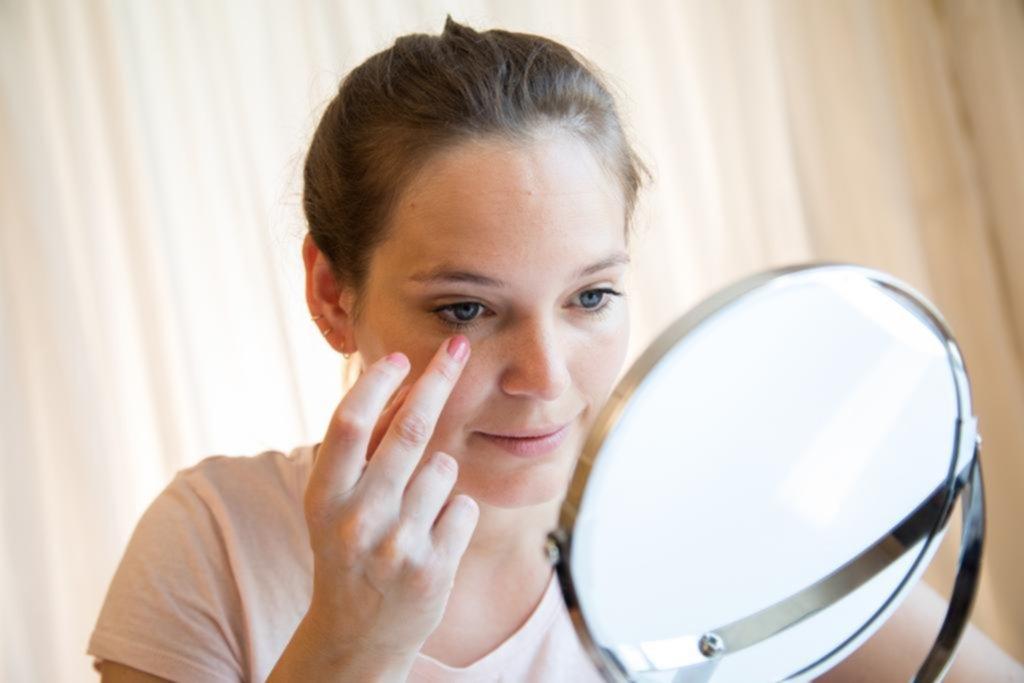 La gripe ocular, enfermedad altamente contagiosa