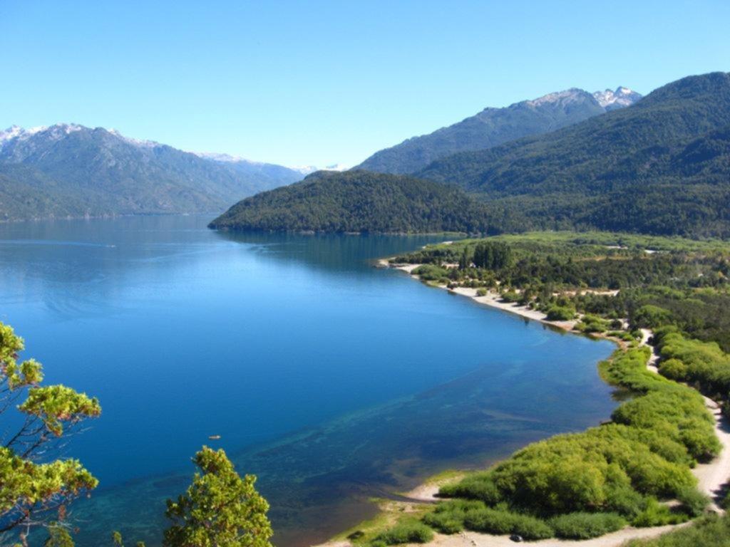 Lago Puelo: un refugio de la naturaleza