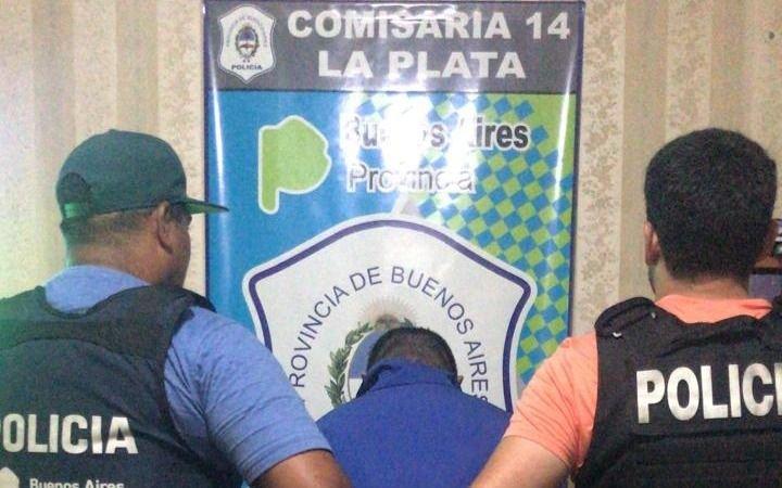 Romero: le robó hasta un cargador del celular a su vecina, y terminó preso