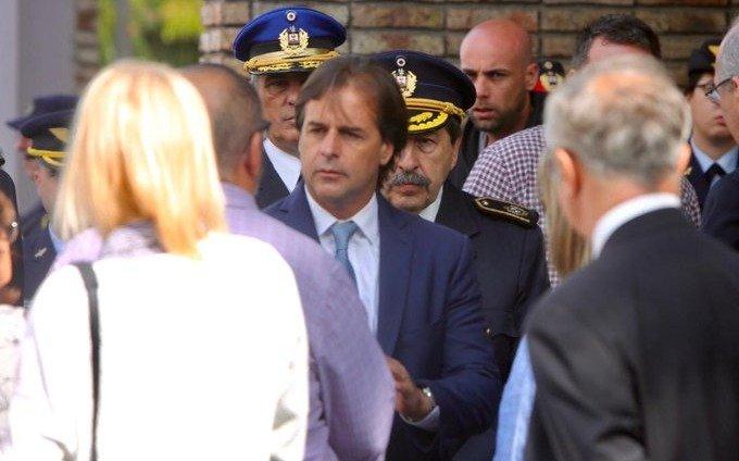 El gobierno de Uruguay anunció el cierre total de la frontera con Argentina
