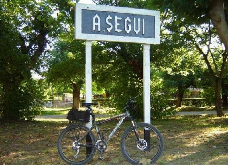 Arturo Seguí cumplió 92 años, pero los festejos fueron cancelados