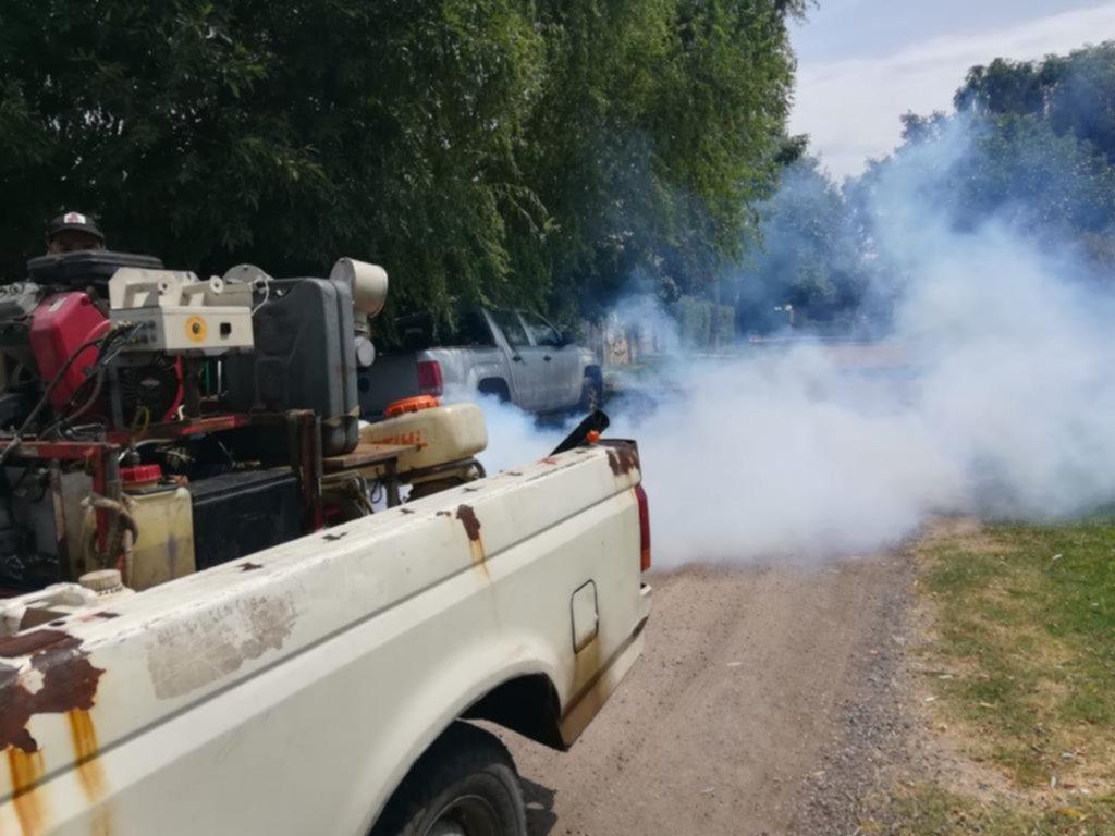 El dengue, otra preocupación de los vecinos de la zona Norte