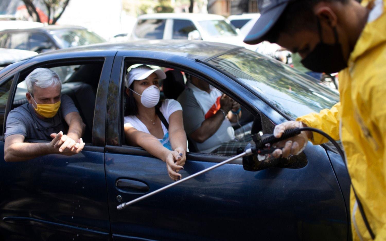 Italia registró un récord de 627 muertos con coronavirus en un día y en el mundo las víctimas superan las 11 mil