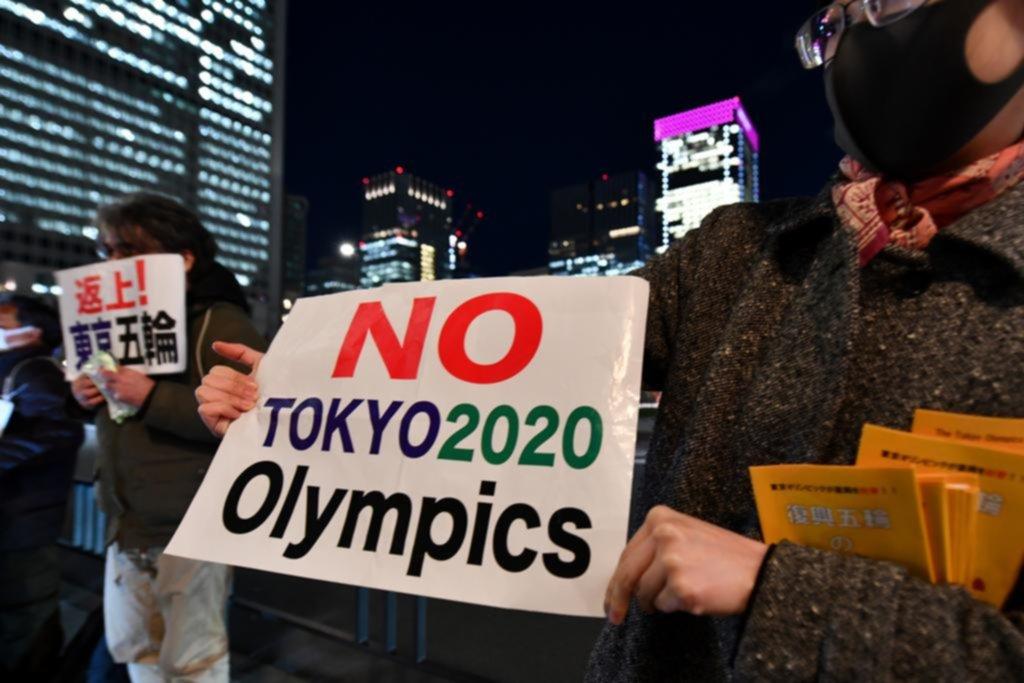 Los Juegos Olímpicos de Tokio se harán en 2021