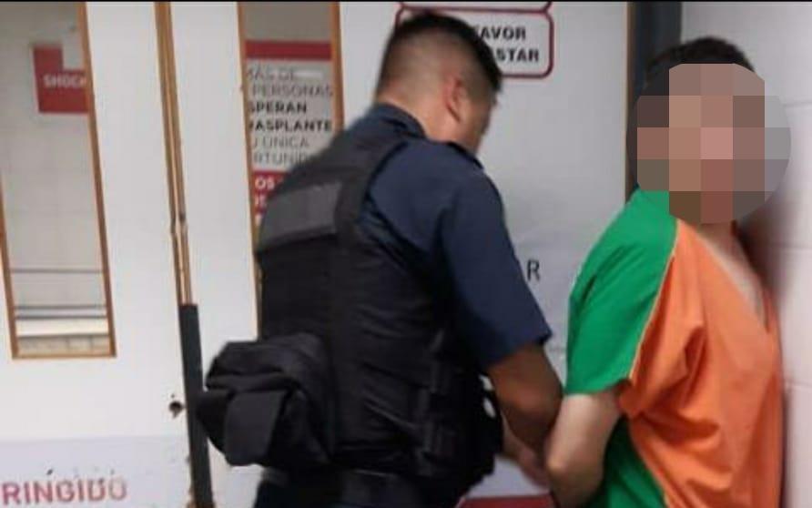 Investigan a un enfermero del San Martín por una denuncia de abuso sexual de un menor