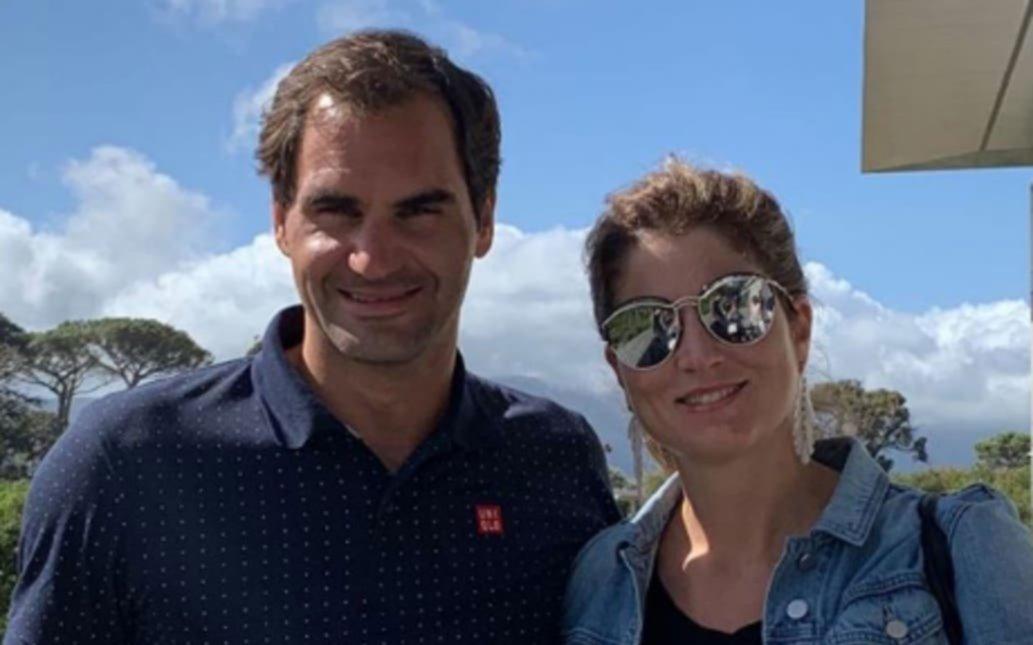 El gesto de Roger Federer para con los más vulnerables en medio de la pandemia