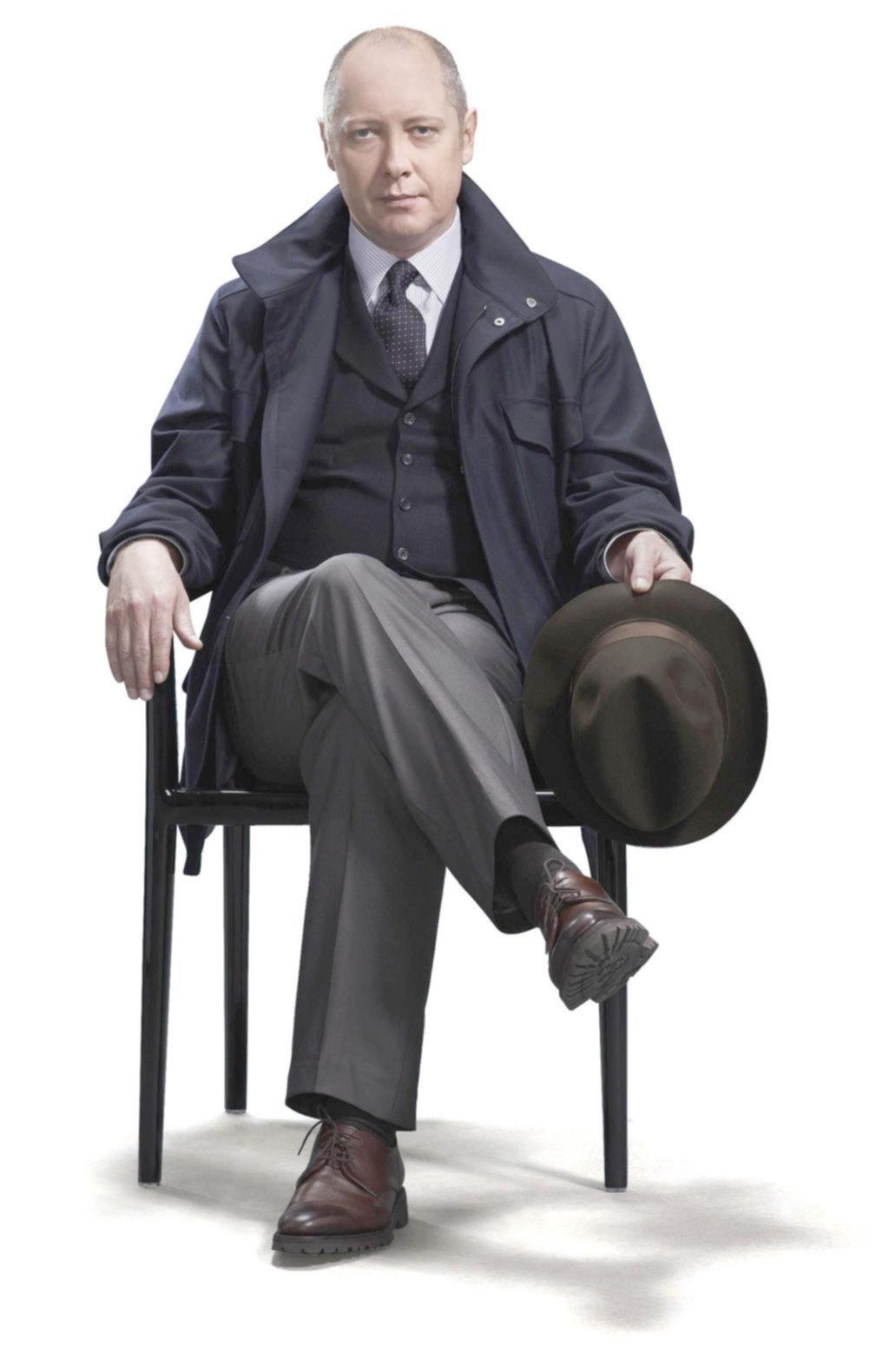 """""""The Blacklist"""": el principio del fin para Red Reddington"""