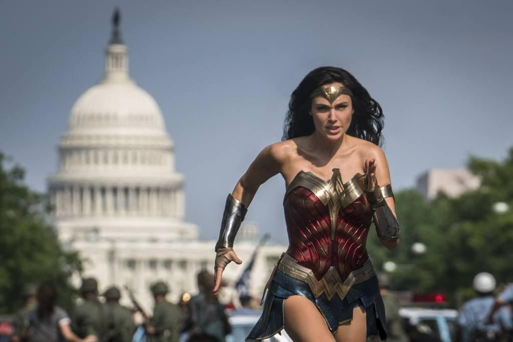 """Habrá que esperar:  """"Wonder Woman"""", en agosto y en los cines"""