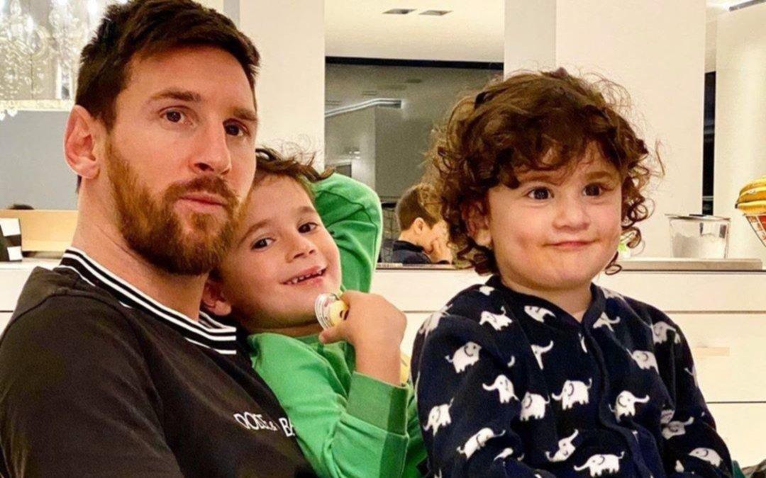 ¡Cuiden a Leo!  El Barcelona confirmó que dos de sus médicos tienen coronavirus
