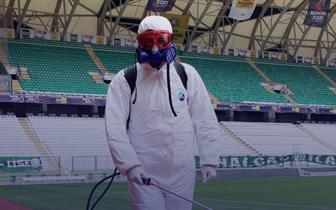 Por la pandemia, deportistas argentinos ya sufren los recortes en España