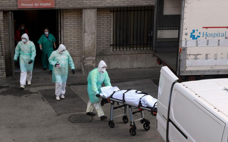 El coronavirus y otro escándalo: los tester chinos que adquirió España funcionan mal