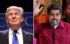 """El gobierno de Trump acusó a Maduro de """"inundar a EEUU con cocaína"""" y ofrece U$S15 millones de recompensa"""