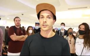 Entre lágrimas, argentinos varados en Australia piden que los dejen regresar al país
