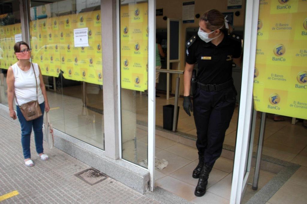 El aislamiento forzoso causó una fuerte baja de delitos y accidentes en 8 provincias