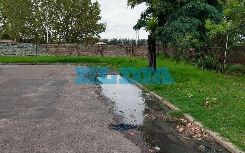 Preocupación en la Región por acumulaciones de agua y el riesgo de contraer dengue