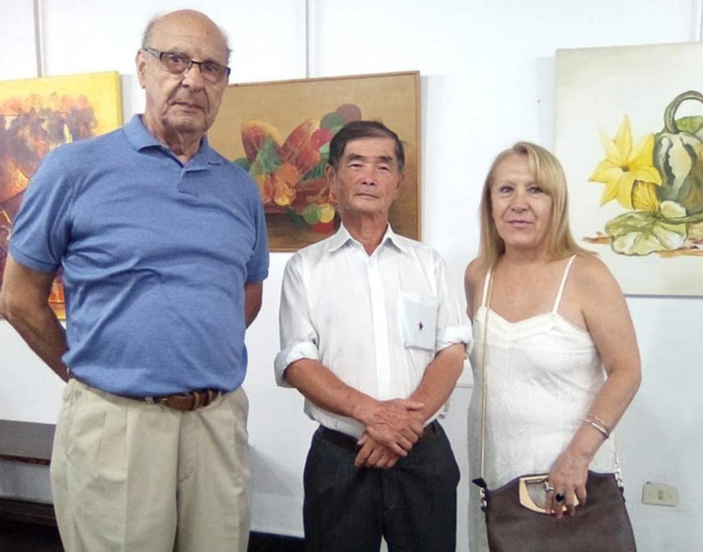 Peña de las Bellas Artes
