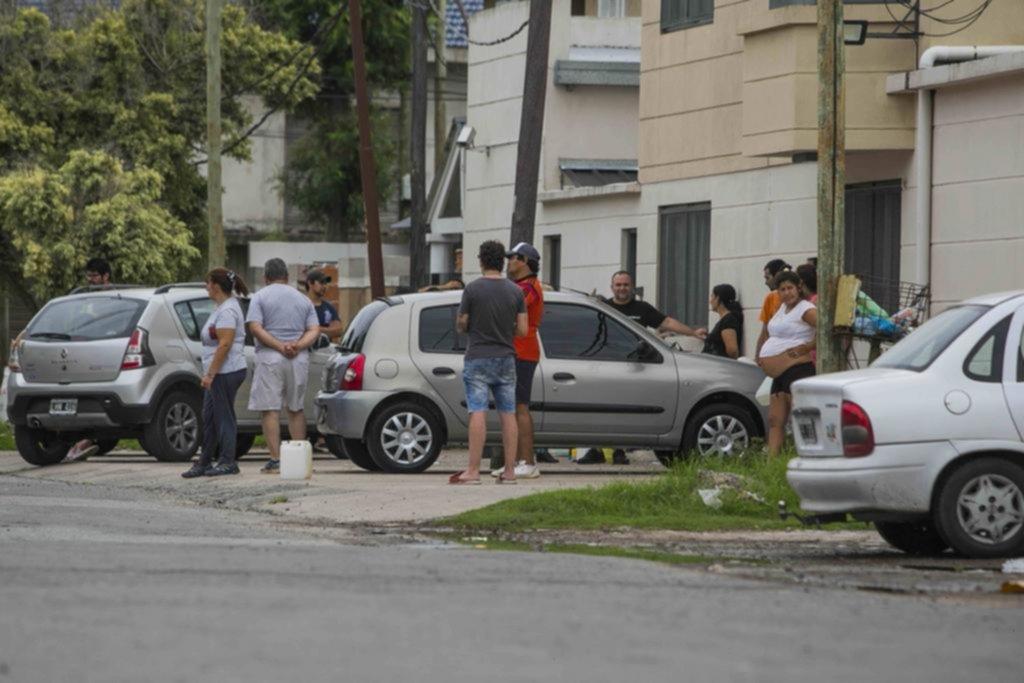 """Otro día con pocos controles policiales y """"comodidad"""" para circular en La Plata"""