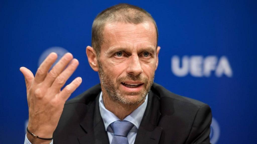 La UEFA ve un panorama nada alentador para la vuelta del fútbol