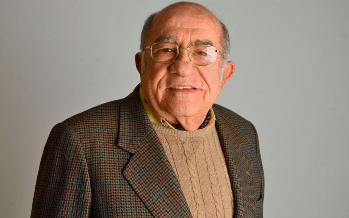 Pocho Romero Feris se encuentra en observación preventiva junto a su esposa