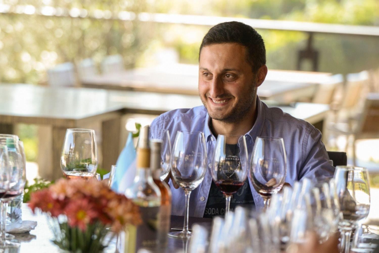 La vendimia bajo la óptica de tres enólogos - Blog Data del Vino