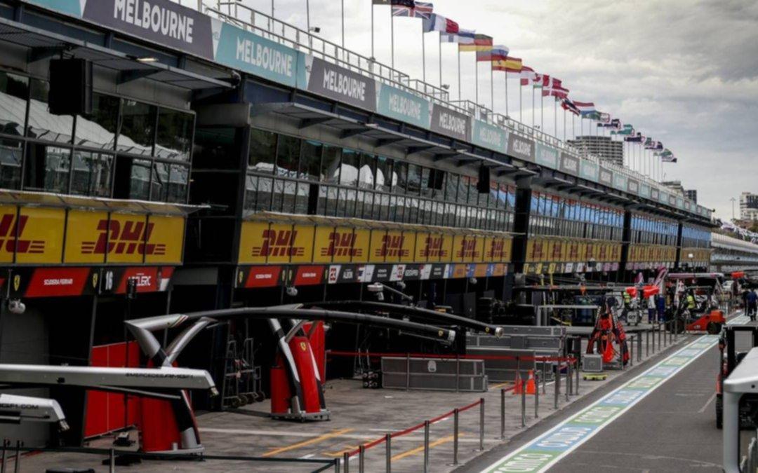Siete equipos de la F1 fabricarán 10.000 respiradores en el Reino Unido