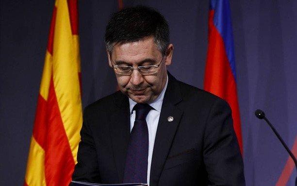 El presidente de Barcelona salió al cruce de Messi por la rebaja de sueldos