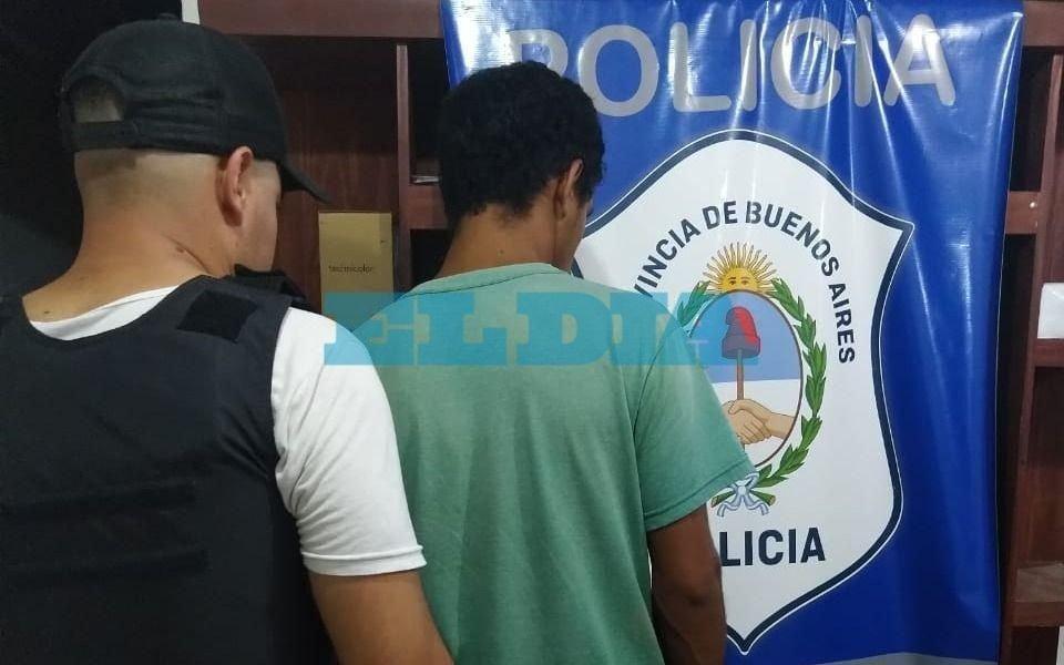 Horror en La Plata: detienen a un hombre acusado de mantener secuestrada a una mujer