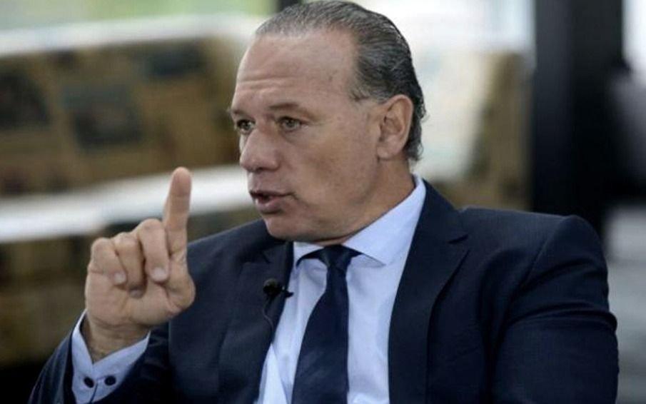 """Berni criticó la flexibilización del ingreso de extranjeros: """"No comparto el DNU del presidente"""""""