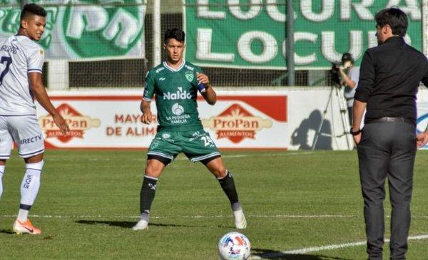 Talleres sacó un punto agónico en su visita a Sarmiento en Junín - Deportes