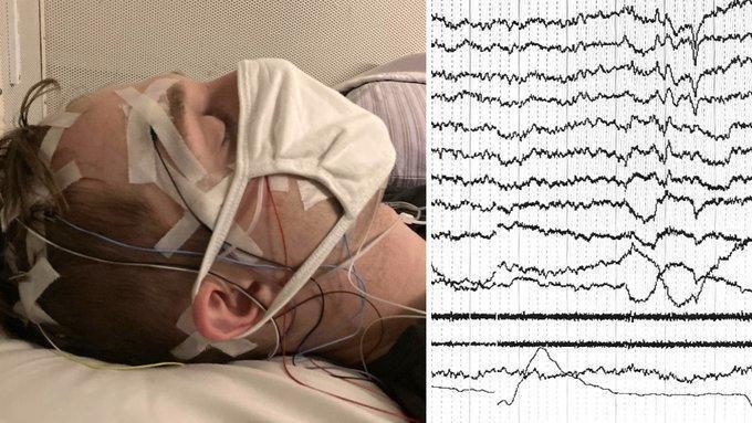Nuevas conexiones: hallan un modo de comunicarse con personas que sueñan