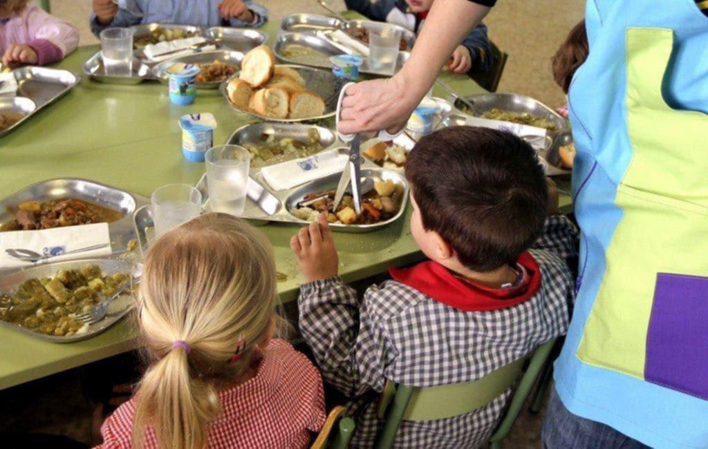 Alimentación: clave en la infancia para los problemas cardiovasculares