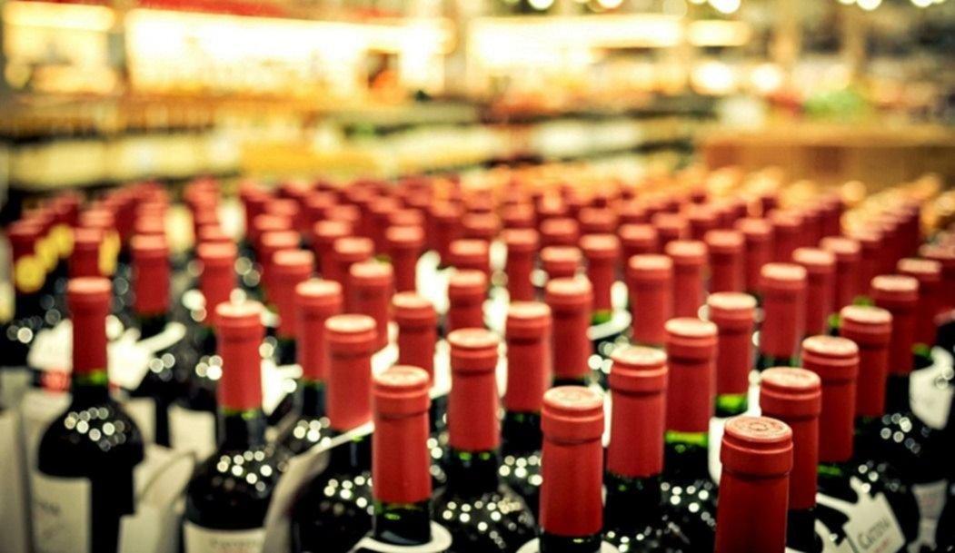 Continúan creciendo las exportaciones de vinos fraccionados