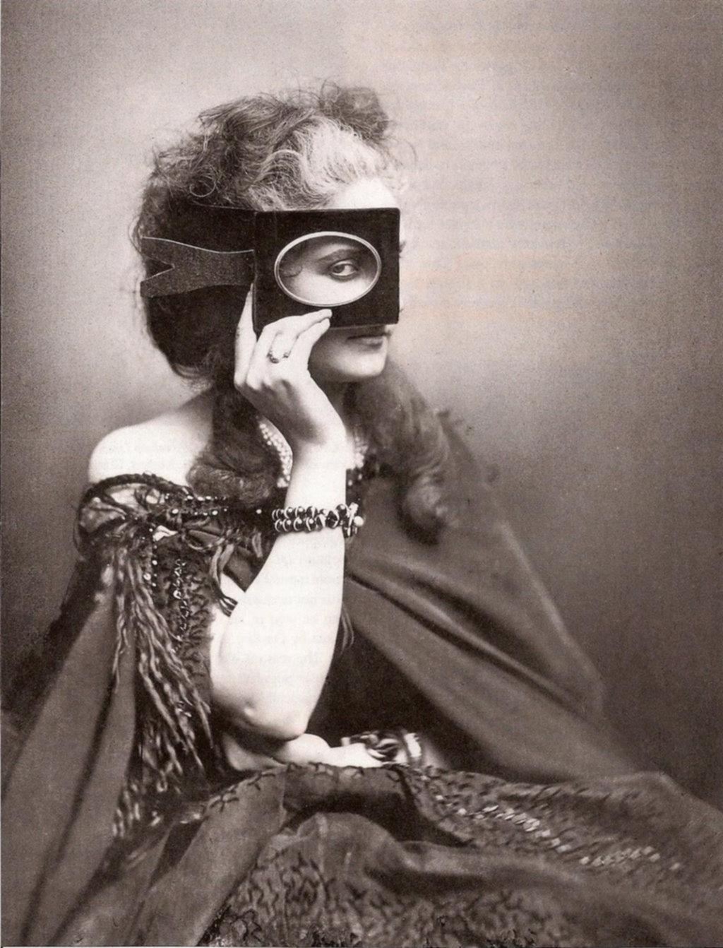 """La condesa de Castiglione, la """"espía"""" olvidada que ayudó a unir Italia"""