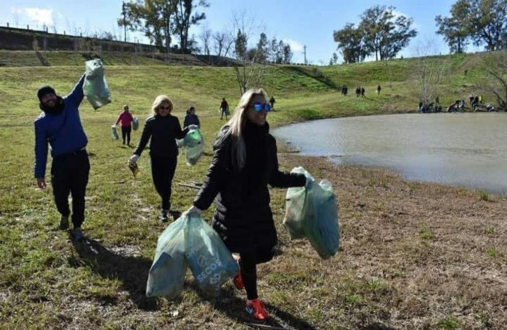 Tendencias: plogging, cuando se combina deporte con conciencia ecológica