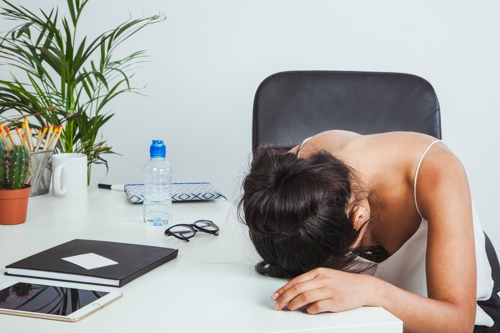 Mal de época: cansados de estar tan cansados