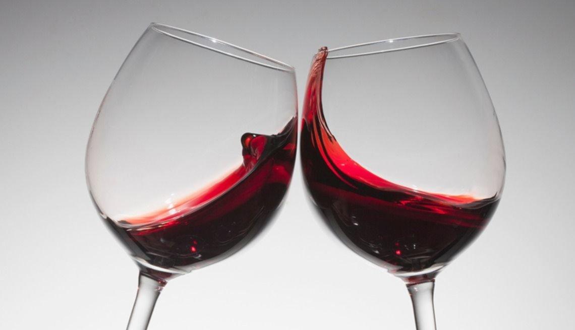 Los taninos del vino pueden ayudar a combatir el Coronavirus