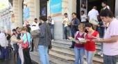 Cientos de platenses en un tour por los museos