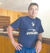 Bianco será técnico de Quilmes desde el lunes