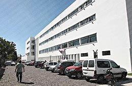 La facultad de Psicología estrenó edificio en el ex BIM III