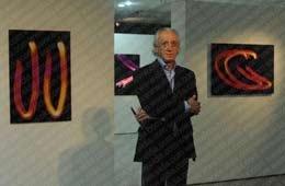 Muestra fotográfica en el Teatro Argentino