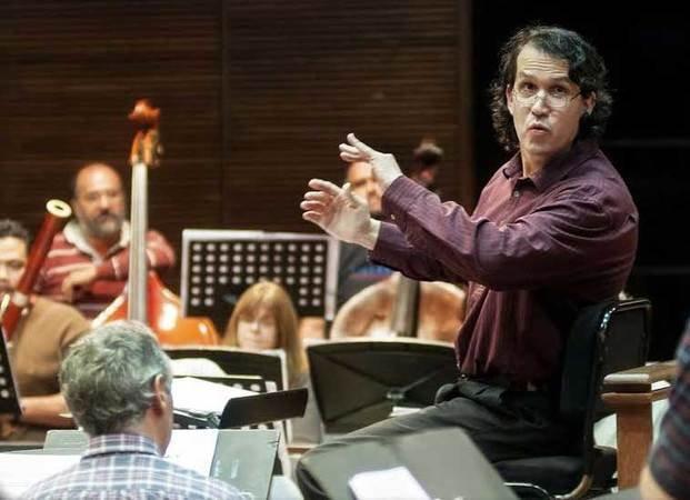 Semana Santa con  Bach en el Argentino