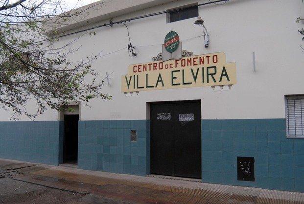 Villa Elvira, un barrio pujante que conmemora el 107º aniversario