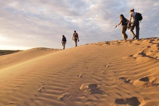 Mendoza:  la aventura  y el turismo religioso esperan a los visitantes en Lavalle