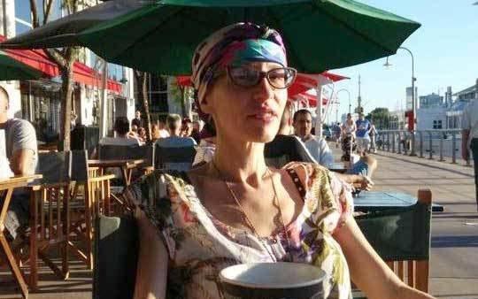 Murió la mujer que tuiteó su lucha contra el cáncer